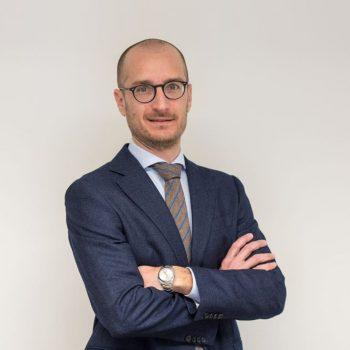 Filippo Pozzato - Studio Legale Pozzato - Diritto Privacy a Padova