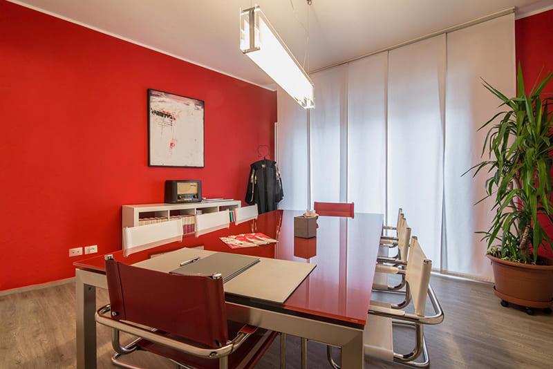 Studio Legale Pozzato - Diritto Privacy a Padova - Lo studio -ufficio